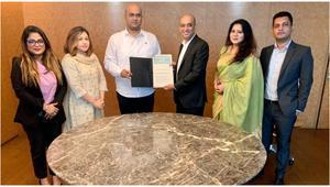 City Bank signs special partnership with JCI Bangladesh