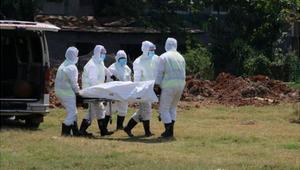 More 60 people die, 3956 infected & 2679 recovered