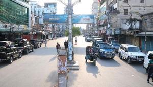 Lockdown in Rajshahi city extended to June 24