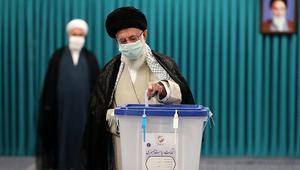 Iranians vote in presidential election marred by bans