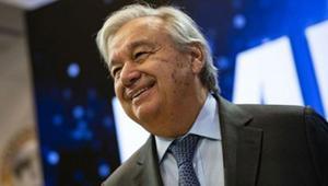 Guterres elected UN Secretary General for second term