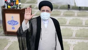 Ebrahim Raisi declared Iran's new president