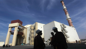 Iran's nuclear power plant undergoes emergency shutdown