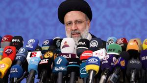 Iran president-elect Raisi warns over nuclear talks