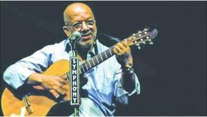 Singer Kabir Suman admitted to hospital
