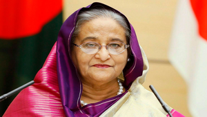 Sheikh Hasina among top three in Corona management in Commonwealth countries