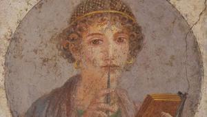 মহিলা কবি স্যাফো: বেদনা ও দ্রোহের অশ্রুবিন্দু