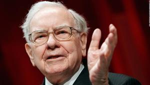 Warren Buffett's company rebounds from pandemic with $11.7 billion profit