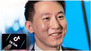 TikTok gets new CEO