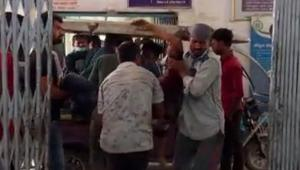 12 killed in India post-poll violence