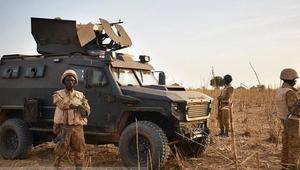 30 killed in Burkina Faso attack