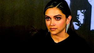 Deepika Padukone tests positive for Covid-19