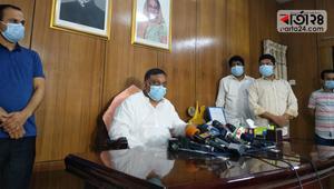 খালেদা জিয়ার বিদেশে চিকিৎসার আবেদন আইন মন্ত্রণালয়ে