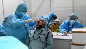 Record 4.12 lakh fresh Covid cases, 3,980 deaths in India