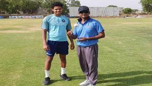 IPL cricketer Vivek Yadav dies of Covid-19