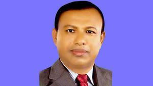 পাংশা উপজেলা পরিষদের চেয়ারম্যান সাময়িক বরখাস্ত