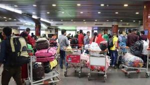 Bangladeshis banned from entering Maldives