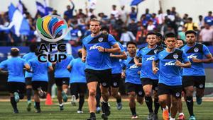 AFC Cup-2021 postponed