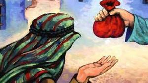 আল্লাহর সন্তুষ্টি লাভে জাকাত প্রদানের গুরুত্ব