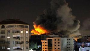35 killed in Gaza, 5 in Israel