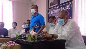 'সরকারবিরোধীরা সোহরাওয়ার্দী উদ্যানকে ঘিরে ষড়যন্ত্র করছে'