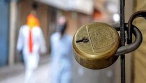 পশ্চিমবঙ্গে ১৫ দিনের কড়া বিধিনিষেধ, বন্ধ অফিস-মেট্রো-বাস