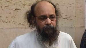করোনায় আক্রান্ত কবি জয় গোস্বামী