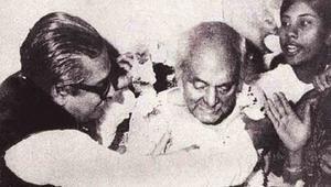 ফরিদপুরে ছাত্র সম্মেলন: কবি নজরুল ও বঙ্গবন্ধু প্রসঙ্গ