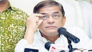 Fakhrul for neutral govt for next JS polls