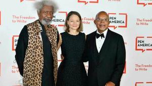 PEN America honours 3 imprisoned Iranian writers