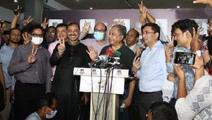 BCB gets 6 new directors as Nazmul elected