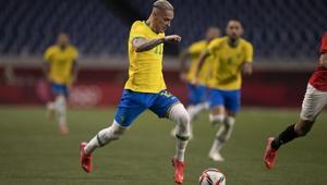 Brazil fight back to beat Venezuela 3-1