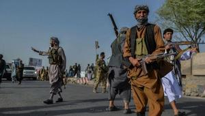 US is seating with the Taliban