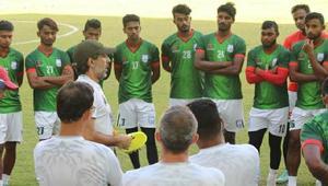 Bangladesh's SAFF final dream shattered