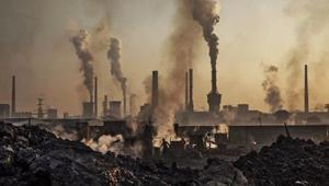 Pollution is increasing child mortality, decreasing human life span!