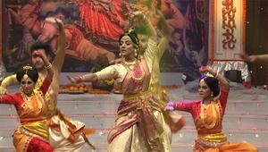 দশমীতে বিটিভি'র তারকাবহুল 'শারদ আনন্দ'
