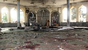 আফগানিস্তানের মসজিদে বোমা হামলায় নিহত ৩২, আহত অর্ধশত