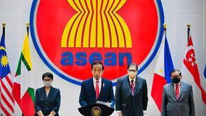 Myanmar junta chief excluded from ASEAN summit