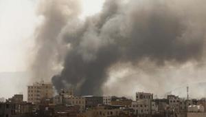 160 killed in Saudi air attacks in Yemen