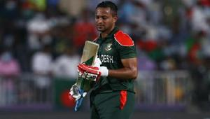 Tigers' T20 World Cup mission starts with defeat