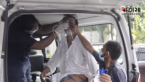 10 Covid-19 deaths, 339 new cases recorded in 24 hours: DGHS