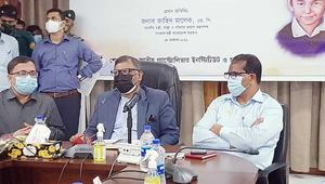 3 crore vaccines to be given every month
