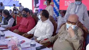 বিএনপির আন্দোলন মোকাবিলায় আ.লীগ প্রস্তুত: মির্জা আজম