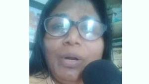 Badrunnessa's teacher held for rumors on Facebook