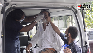 6 Covid-19 deaths, 368 new cases recorded in 24 hours: DGHS