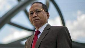 Verdict against Justice Sinha to be announced today