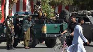 Russia, China, Iran to work with Taliban