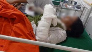 Mugda Hospital catches fire, 7 injured