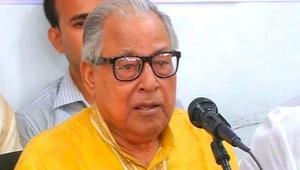 সরকার কিছু সংস্থাকে দলীয়করণ করেছে: নজরুল ইসলাম খান