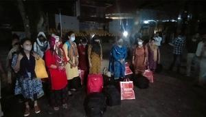 ভারতে পাচার ১৯ বাংলাদেশি নারীকে ট্রাভেল পারমিটে ফেরত
